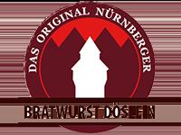 Original Nürnberger Bratwurst Döslein