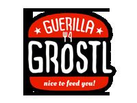 Guerilla Gröstl Gourmet-Burger