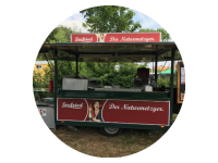 GOUD. Der Heimat-Food-Truck