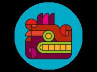 Logo Casita Oaxaca