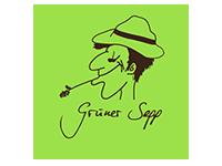 Logo Grüner Sepp