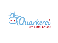 Logo Quarkerei