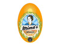Logo Mima´s Empanadas