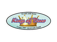 Logo Kings of Diner