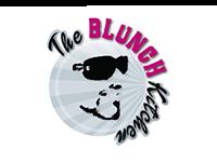 Logo The Blunch Kitchen