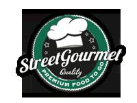 Logo Street Gourmet