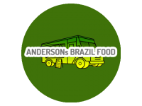 Logo Andersons Brazil Food