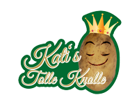 Logo Kati's Tolle Knolle