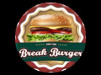 Logo BreakBurger