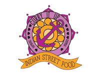 Logo Curryitup