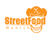 Logo Street Food Munich