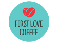 Logo FirstLoveCoffee