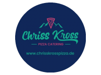 Logo Chriss Kross Pizza - Event Catering