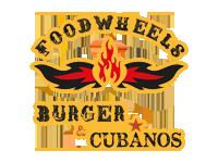 Logo Foodwheels