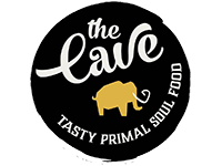 Logo The Cave