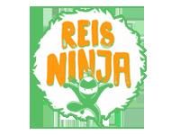 Logo REIS NINJA