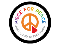Logo PIECE FOR PEACE