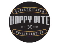 Logo Happy Bite