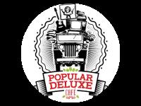 Logo Popular Deluxe Cafe