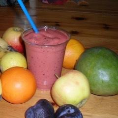 Mumuts - Obst, Gemüse & Smoothies